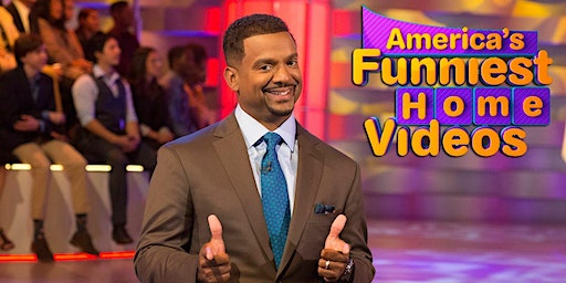"""Studio Audience for """"America's Funniest Home Videos"""""""