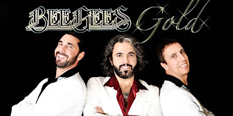 Bee Gees Gold Tribute tickets