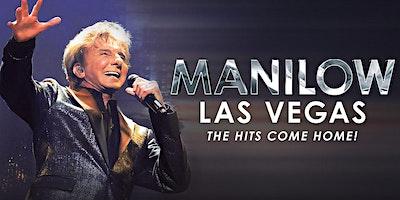 MANILOW: Las Vegas