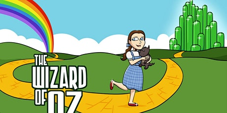 """The Wizard of Oz"" tickets"