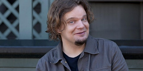 Comedian Ismo tickets