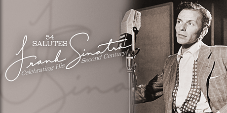 54 Salutes Frank Sinatra tickets