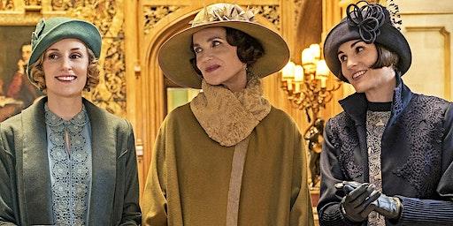 Food & Film | Downton Abbey