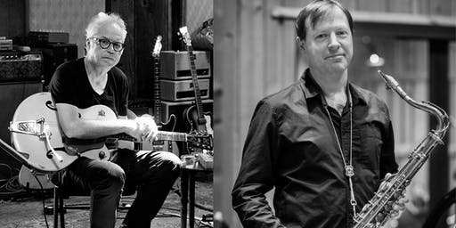 CHRIS POTTER TRIO feat. BILL FRISELL | Gezziamoci 2020