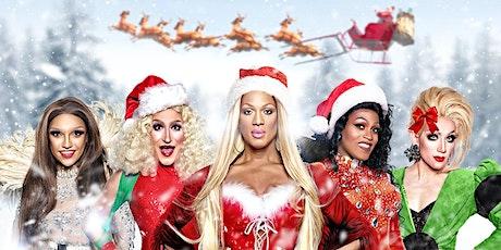 Divas Holiday Drag Brunch: NY tickets