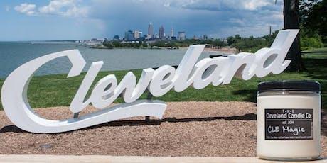Authentic Cleveland Experiences Workshop - April 2, 2020 tickets