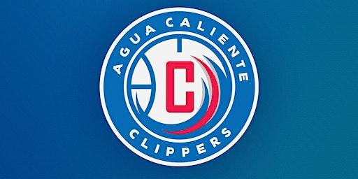 Agua Caliente Clippers