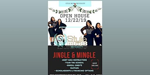 Open House for Style Mobb University