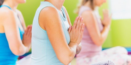 Hatha Yoga for Beginners tickets