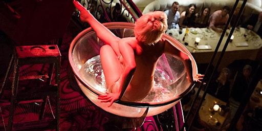 Bathtub Full of Gin