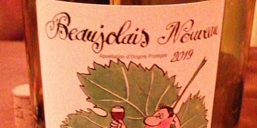 glouglou Wine Quiz