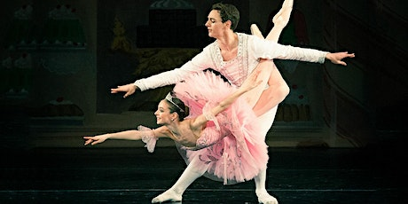 "Kozlova's ""Nutcracker Winter Suite"" tickets"