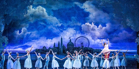"Joffrey Ballet's ""The Nutcracker"" tickets"