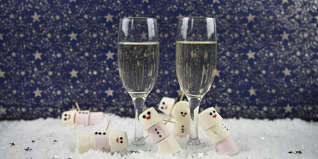 The Short North Bubbles Party! tickets