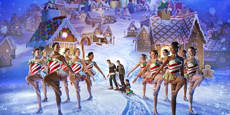 """""""Christmas Spectacular Starring the Radio City Rockettes"""" tickets"""