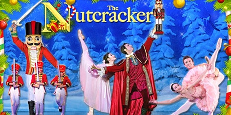 """The Nutcracker"" tickets"