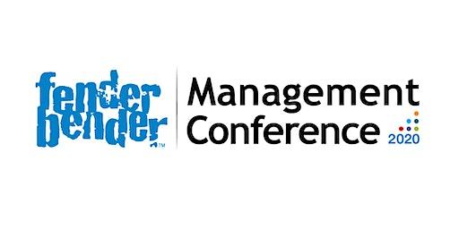 2020 FenderBender Management Conference