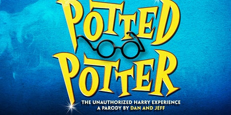 """""""Potted Potter"""" tickets"""