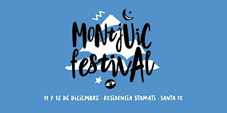 Montjuic Festival entradas