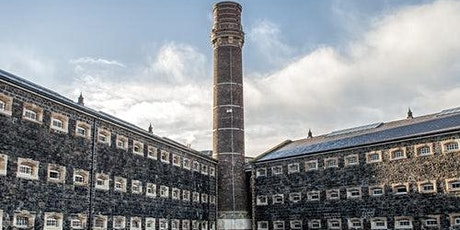 Crumlin Road Gaol: Guided Tour tickets