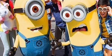 Universal Studios Hollywood™ tickets