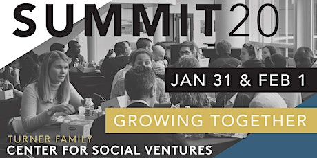 Summit 20: GROWING TOGETHER tickets