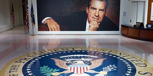 Richard Nixon Presidential Library and Museum: Fast Track
