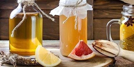 Fermented Foods & Gut Health Workshop tickets