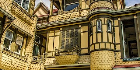 Winchester Mystery House: Mansion Tour tickets