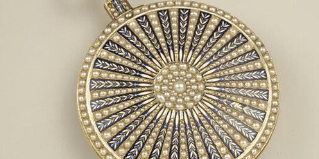 Jewels! The Glitter of the Russian Court at the Hermitage tickets