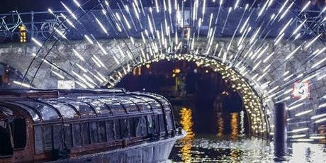 Amsterdam Light Festival from Central Station tickets