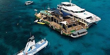 Lembongan Island Reef Cruise tickets