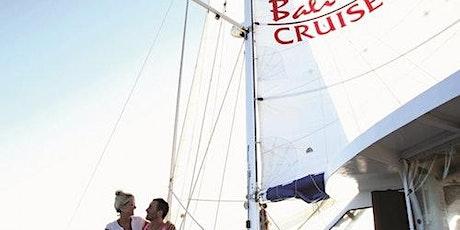 Aristocat Bali Sailing Cruise tickets