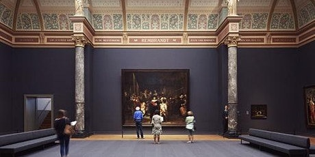 Rijksmuseum: 2-Hour Guided Tour in a Small Group tickets