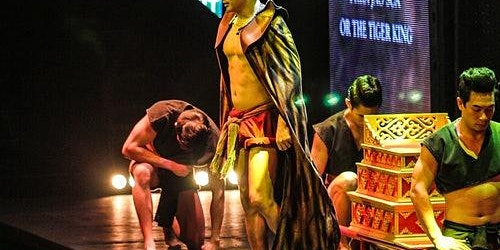 Muay Thai Live Show