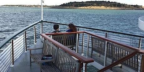 Brunch Cruise Aboard Yacht Northern Lights tickets