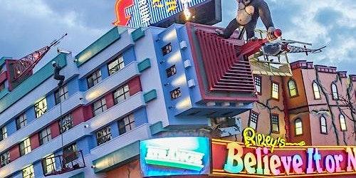 Ripley's Believe it or Not! Niagara Falls: Combo Flex Pass
