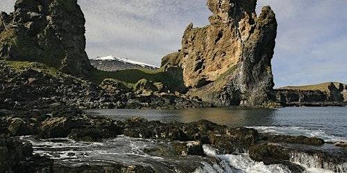 Snæfellsnes National Park: Roundtrip from Reykjavik