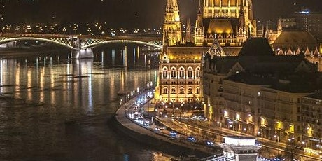 Budapest By Night Bus Tour & Robert Capa Contemporary Photography Center tickets