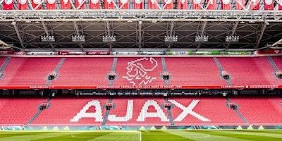 Johan+Cruijff+ArenA+Stadium+Tour+-+VIP