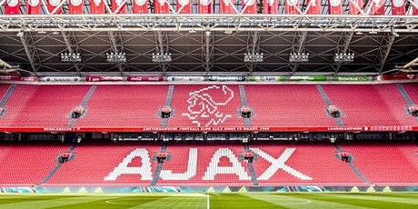 Johan Cruijff ArenA Stadium Tour - VIP tickets