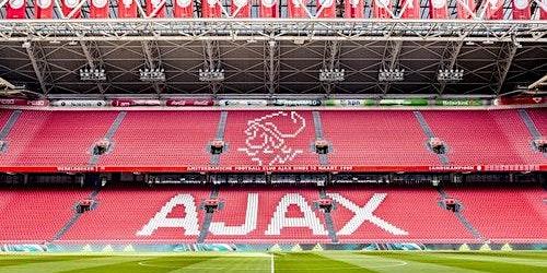 Johan Cruijff ArenA Stadium Tour - VIP