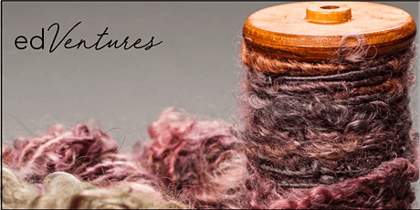 Introduction to Spinning Course - Rachel MacGillivray tickets