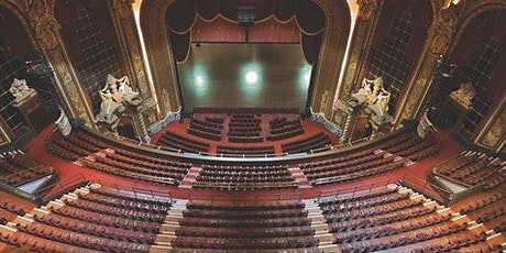 Boch Center Wang Theatre Behind the Scenes Tour tickets