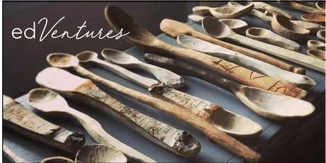 A Reverence for Wood: Traditional Woodcraft Course – Adam Weaver tickets