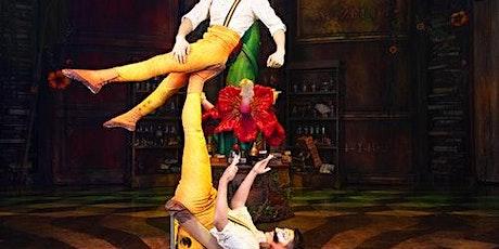 Cirque du Soleil: Joyà boletos