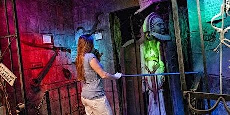 Ripley's Believe It or Not! Odditorium Myrtle Beach: Skip The Line tickets