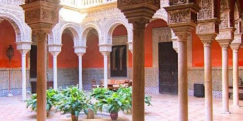 Casa de Salinas: Guided Tour