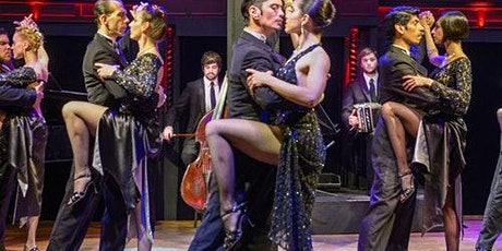 Tango Show at El Querandí entradas
