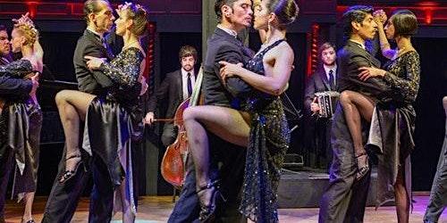 Tango Show at El Querandí
